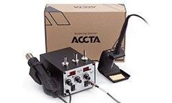 Accta стає кращою завдяки вам!