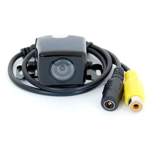 Универсальная автомобильная камера заднего вида GT S639