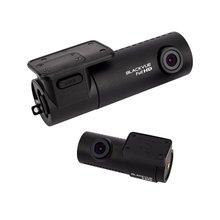Видеорегистратор с G сенсором и датчиком движения BlackVue DR470 2СH GPS - Краткое описание