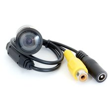 Универсальная автомобильная камера заднего вида GT S632  - Краткое описание
