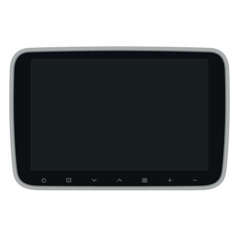 "QSLIM Universal 10.1"" Car Headrest Monitor"