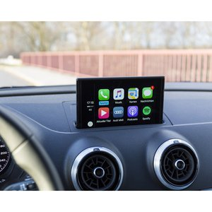 Android Auto and CarPlay Adapter for Audi A6 and A7 of 2016 2018 MY
