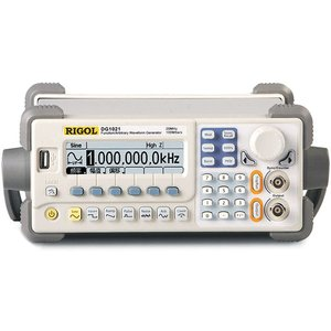 Function Waveform Generator RIGOL DG1012