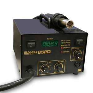 Hot Air Soldering Station BAKU BK-852D