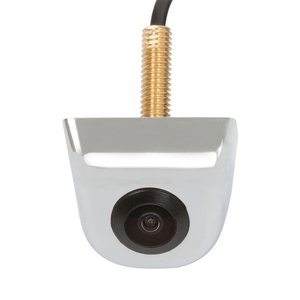 Universal Car Camera T609A (chrome colour)