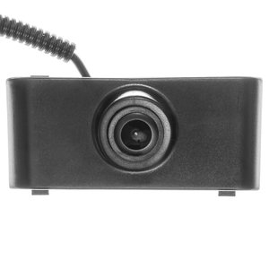 Front View Camera for Audi Q5 of 2011-2012 MY