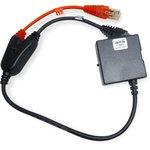 Cable combo para JAF/MT-Box/Cyclone para Nokia 6220c