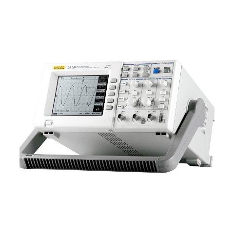Цифровой осциллограф RIGOL DS5152M