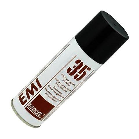 Токопроводящее покрытие Kontakt Chemie EMI 35, 200 мл
