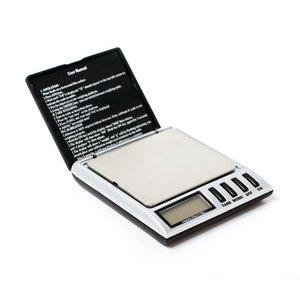Кишенькові електронні ваги CS-53-II