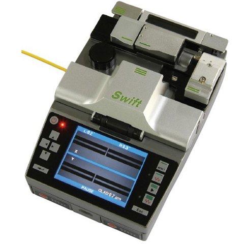 Зварювальний апарат для оптоволокна Ilsintech Swift F1
