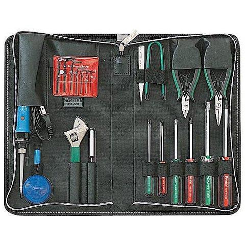 Tool kit Pro'sKit 1PK 631B for PC maintenance