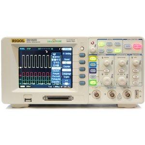 Mixed Signal Oscilloscope Rigol DS1052D