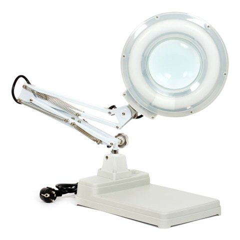 Magnifying Lamp Quick 228B 8 dioptres