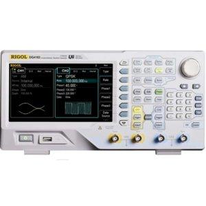 Generador de funciones arbitrarias RIGOL DG4162
