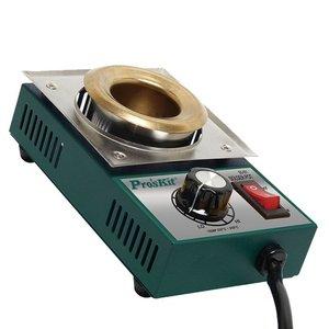 Паяльная ванна Pro'sKit SS-551B (150 Вт)