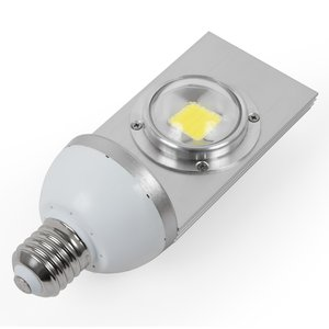 LED Street Light (30 W, E40, cold white, 6000-6500 K)